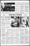 The BG News January 28, 1975