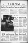 The BG News January 29, 1975