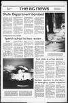 The BG News January 30, 1975
