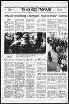 The BG News January 31, 1975