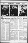 The BG News February 7, 1975