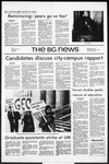 The BG News February 12, 1975