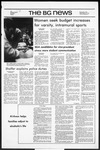 The BG News February 14, 1975