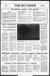 The BG News February 18, 1975