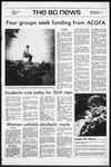 The BG News February 19, 1975