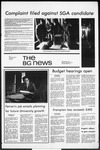 The BG News February 20, 1975