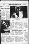 The BG News February 26, 1975