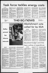 The BG News February 27, 1975