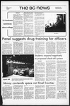 The BG News February 28, 1975