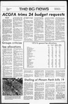 The BG News March 4, 1975