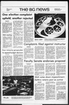 The BG News March 5, 1975