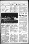 The BG News March 7, 1975