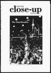 The BG News March 10, 1975
