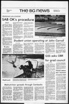 The BG News March 11, 1975