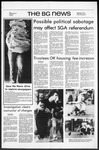 The BG News March 14, 1975