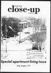 The BG News March 17, 1975
