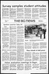 The BG News April 9, 1975