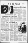 The BG News April 11, 1975