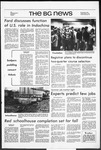 The BG News April 15, 1975