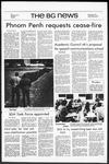 The BG News April 17, 1975