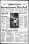 The BG News April 18, 1975