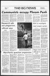 The BG News April 18, 1975