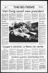The BG News April 23, 1975