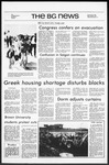 The BG News April 25, 1975