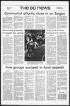 The BG News April 29, 1975