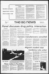 The BG News May 6, 1975