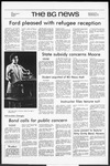 The BG News May 7, 1975