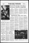 The BG News May 8, 1975
