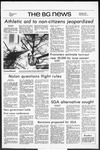 The BG News May 9, 1975