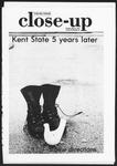 The BG News May 12, 1975