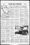 The BG News May 14, 1975