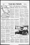 The BG News May 14, 1975