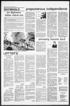 The BG News May 15, 1975