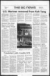 The BG News May 16, 1975