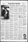 The BG News May 20, 1975