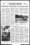 The BG News May 22, 1975