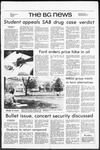 The BG News May 28, 1975