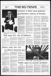 The BG News May 30, 1975