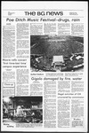 The BG News June 3, 1975