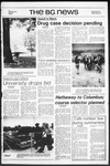 The BG News July 24, 1975