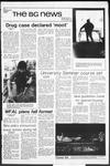 The BG News August 7, 1975