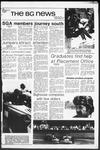 The BG News August 14, 1975