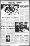 The BG News September 24, 1975