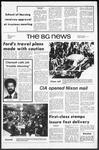 The BG News September 25, 1975