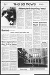 The BG News September 26, 1975