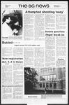 The BG News September 26, 1975